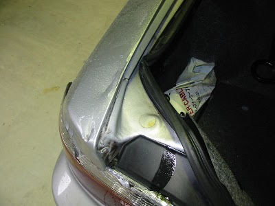 板金塗装修理03