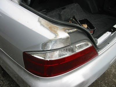 板金塗装修理05