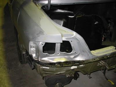 板金塗装修理06