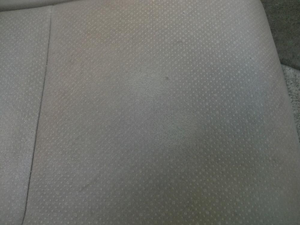 布シート焦げ穴の修理・補修04
