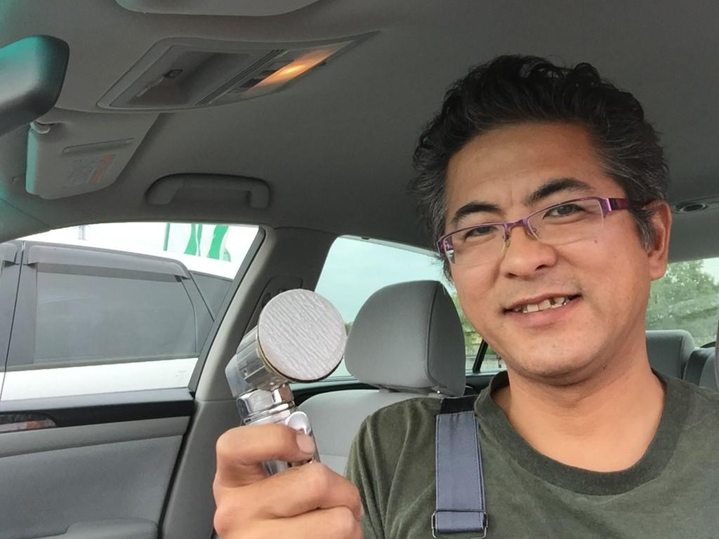 ダイ・ケンオートサービス江頭健二
